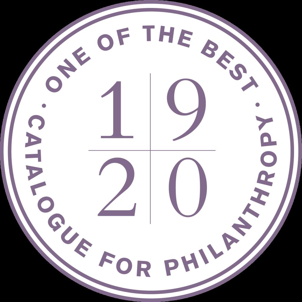 20172018 Logo for Catalogue for Philanthropy