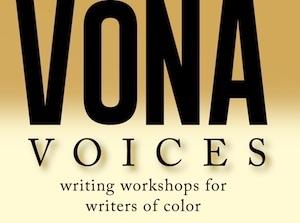 VONA Voices logo