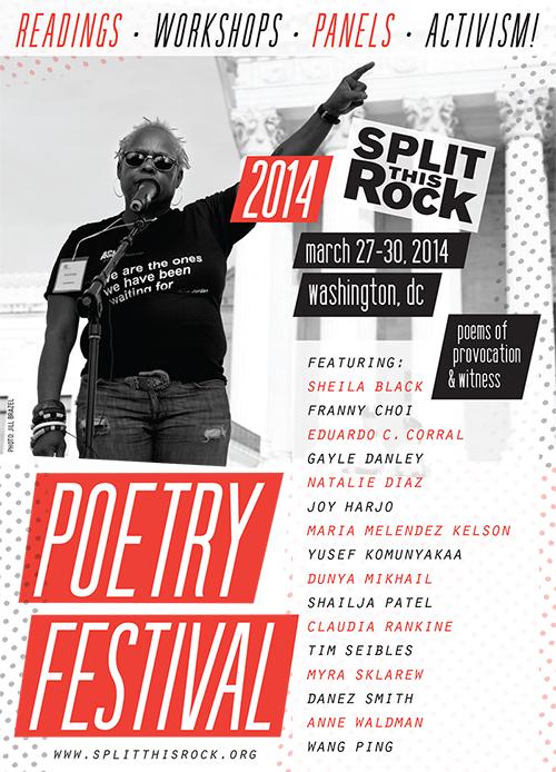 2014 Festival Flyer